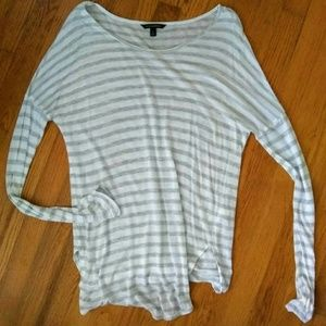Banana Republic Dolman Sleeve Top